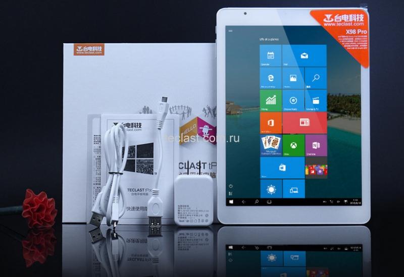Teclast X98 PRO купить в интернет-магазине